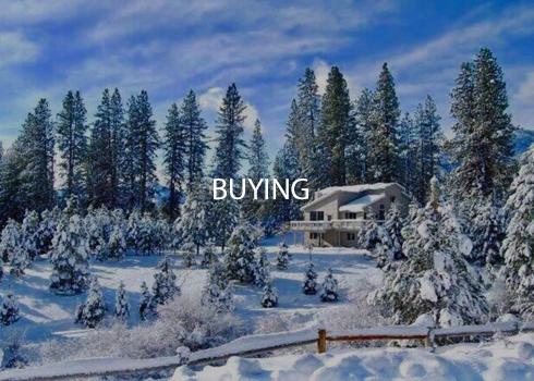 Garden Valley Real Estate Boise County Idaho Mountain Living